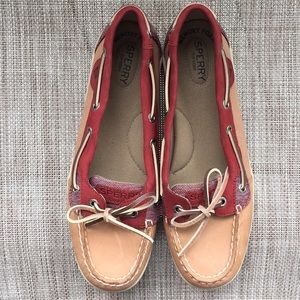 Sperry Shoes - Sperry 🌹 topsider flat loafer boat shoe